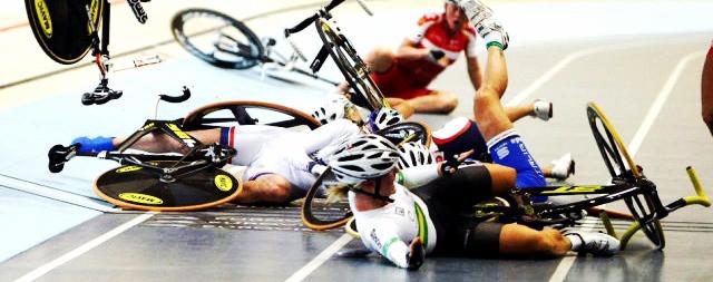 Gérer une blessure et le retour à l'entraînement (1ère partie): souffrir pour guérir