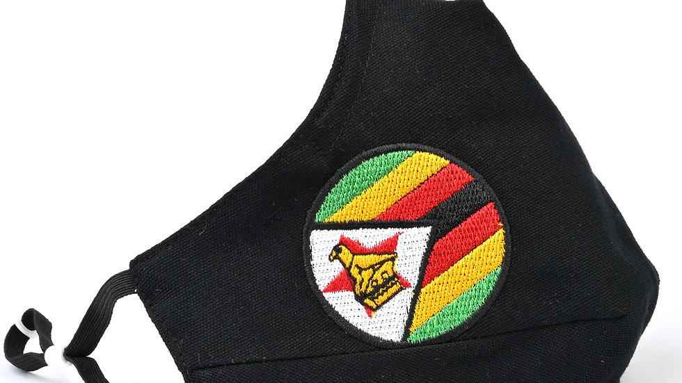 Zimbabwe Face Mask