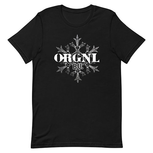 """ORGNL """"One Of A Kind"""" Short-Sleeve Unisex T-Shirt"""