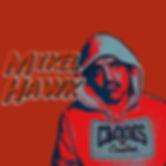 Mykel Hawk Red