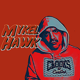 Mykel Hawk Red