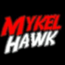Mykel Hawk Logo