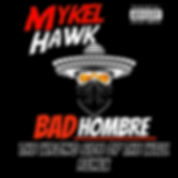 BAD HOMBRE REMIX COVER