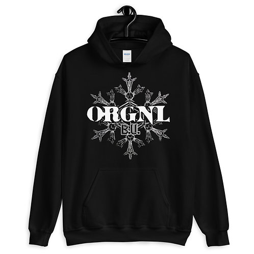 "ORGNL ""One Of A Kind"" Unisex Hoodie"