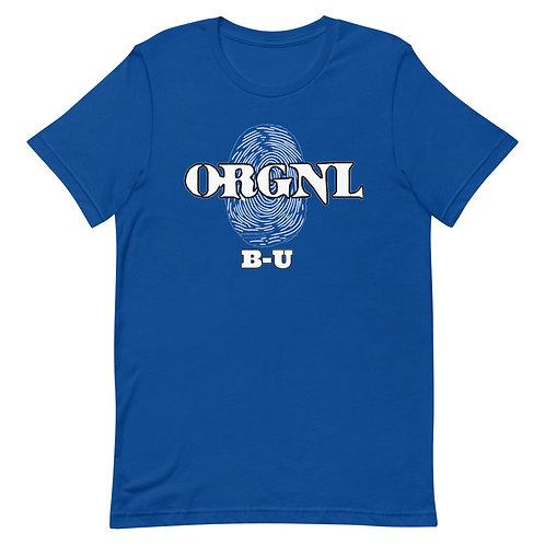 "ORGNL ""Identity"" Short-Sleeve Unisex T-Shirt"
