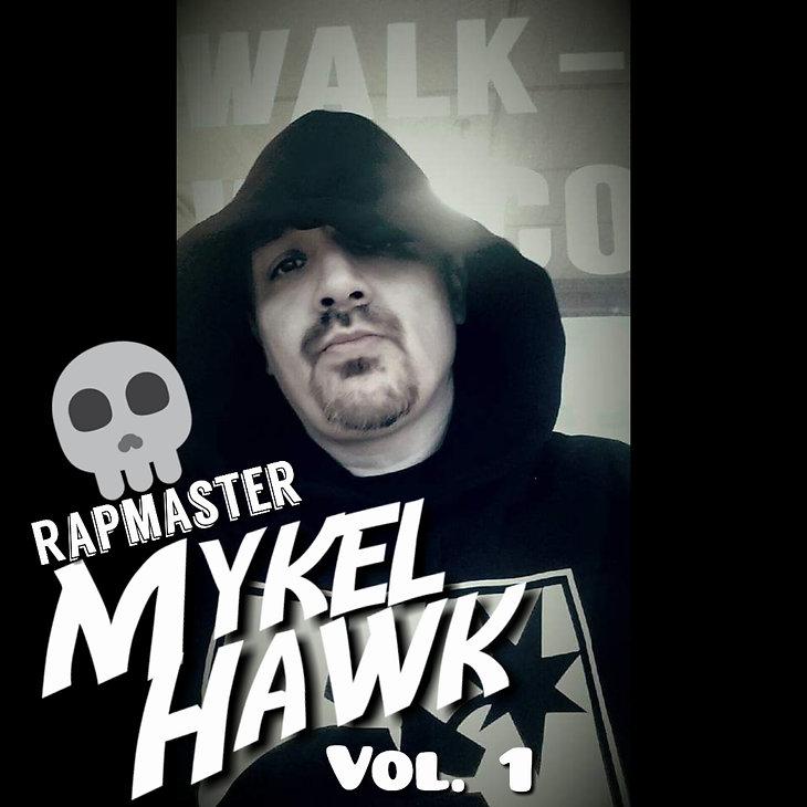 Rapmaster Myke hawk