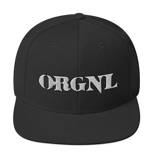 ORGNL Snapback Hat