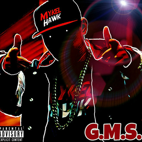G.M.S. on Compact Disc - Autographed on request