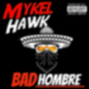BAD HOMBRE COVER