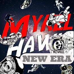new era cover