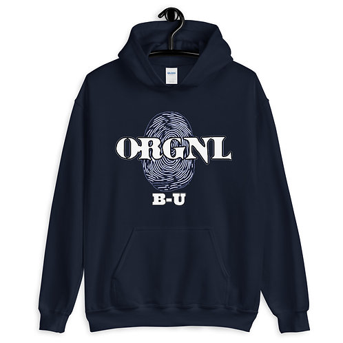 "ORGNL ""Identity"" Unisex Hoodie"