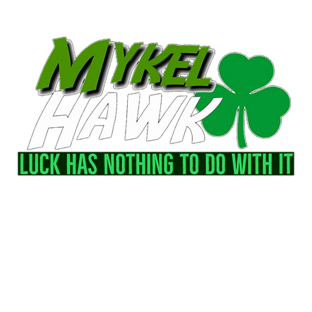 Mykel Hawk Irish