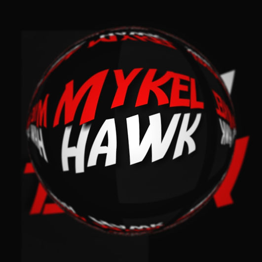 Mykel Hawk Bubble