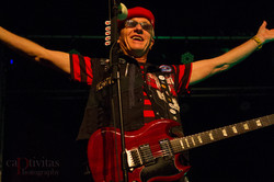 Captain Sensible - The Damned