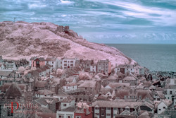 Hastings, East Hill