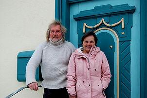 Jochen und Ulrike