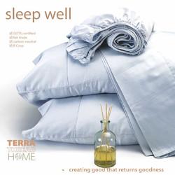 Terra Thread Home