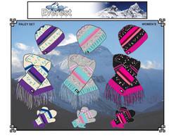 EverestSweaterKnitPayleySet