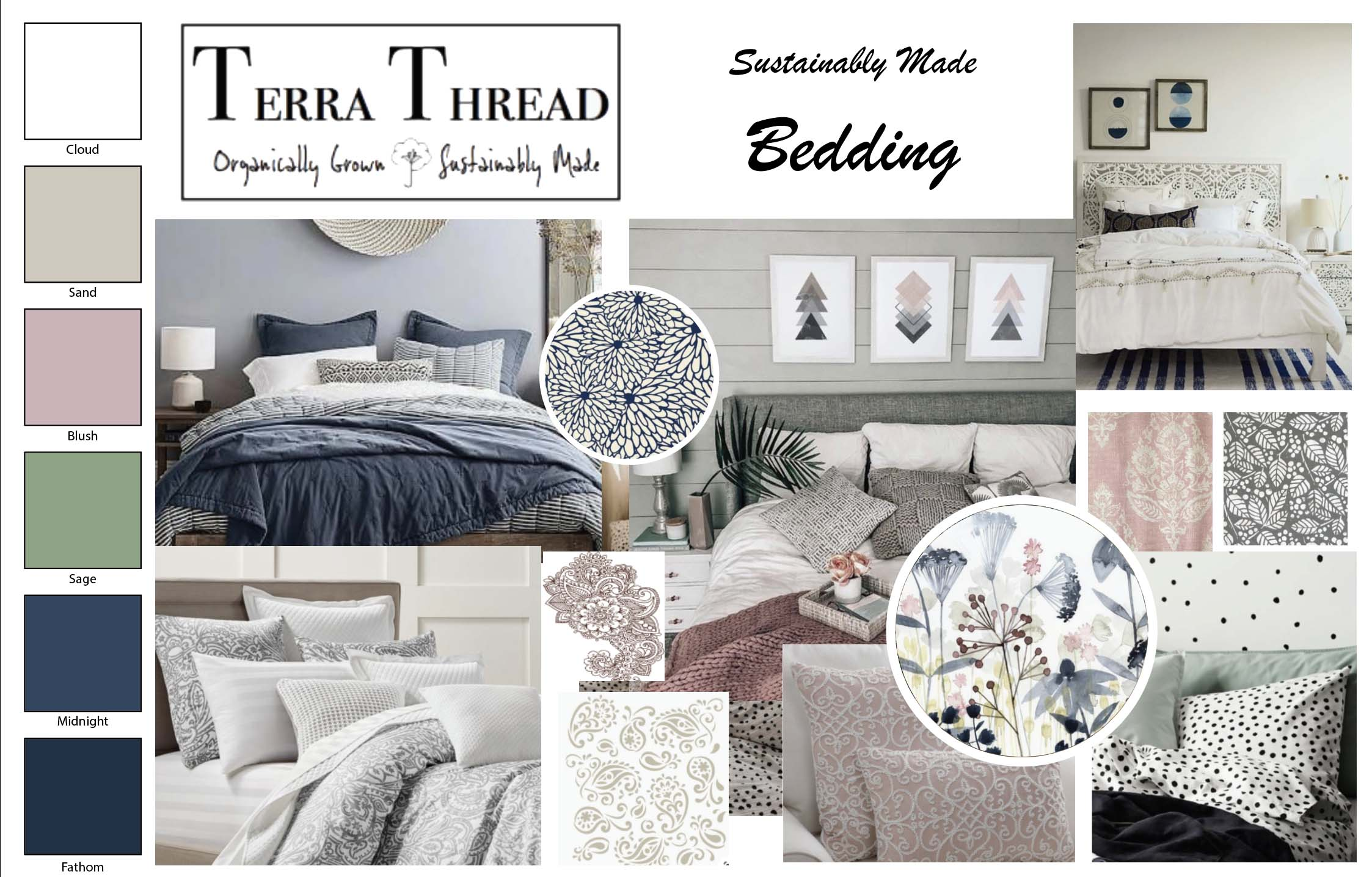 TerraThreadBedding