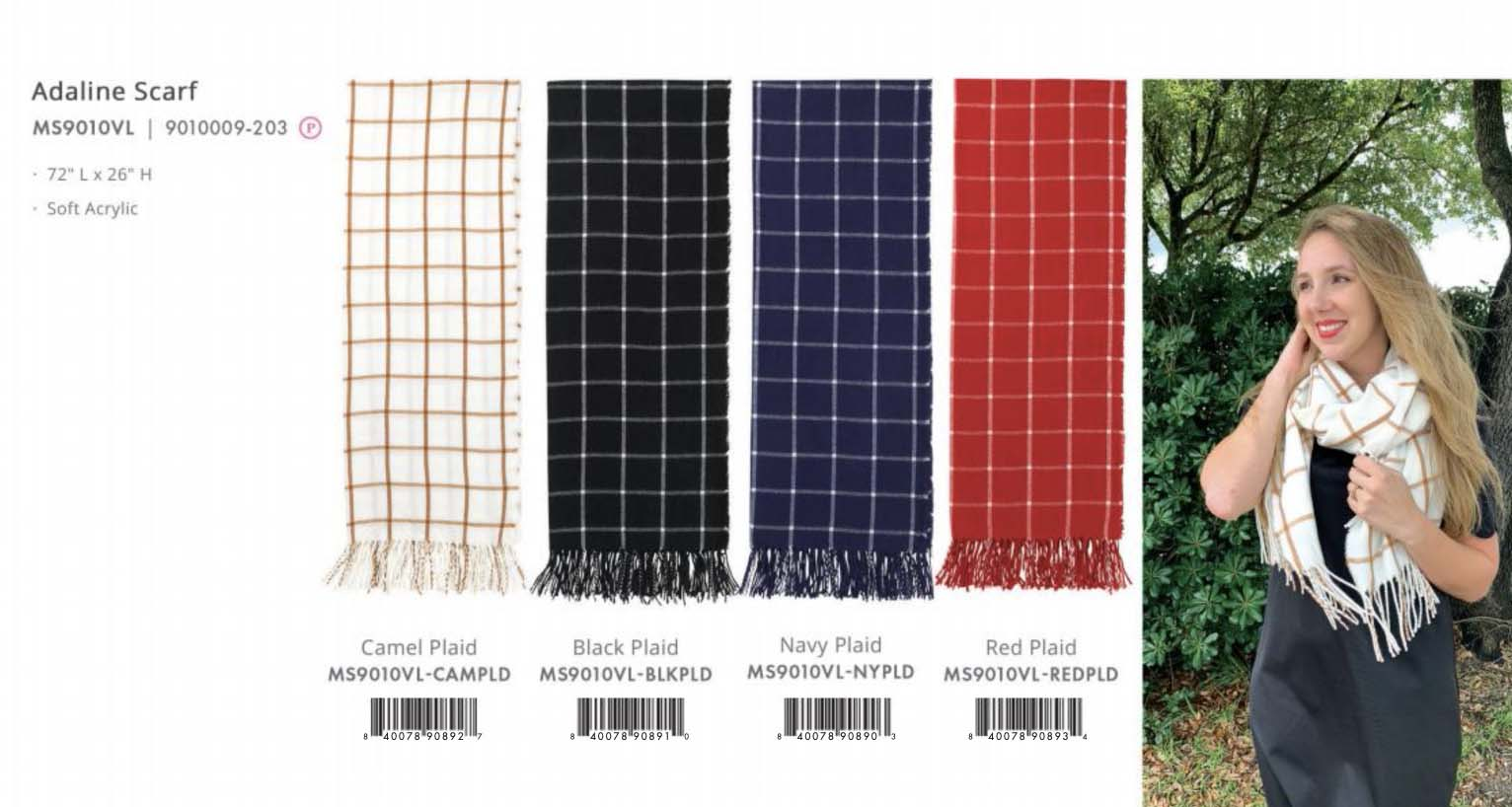 YarnDyeKitScarf