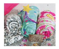 Viv&LouViv&LouHome-Blankets