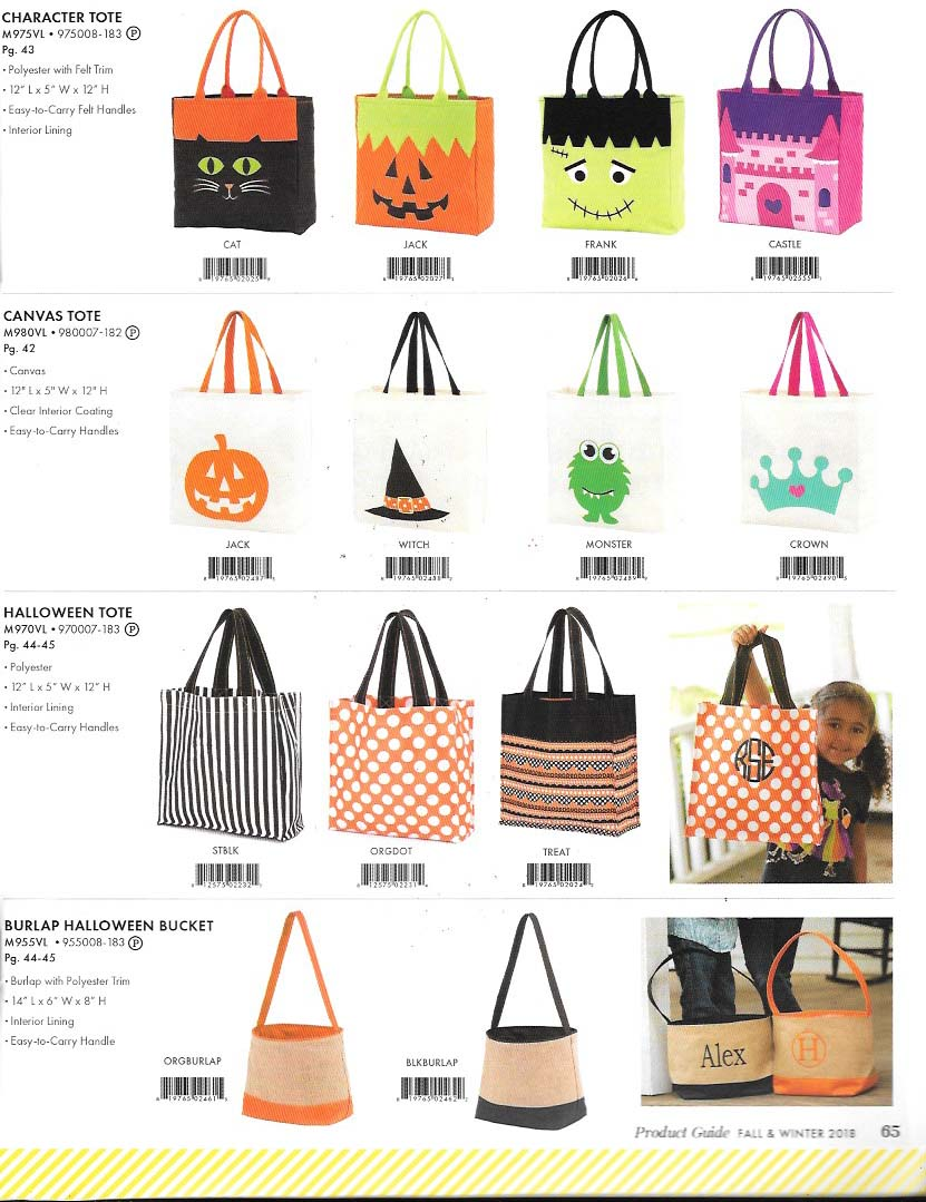 Viv&LouHalloweenBags