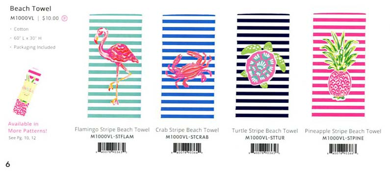 BeachTowels