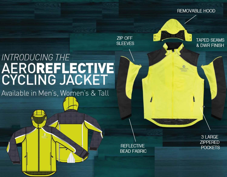 Aero Tech Designs Cyclewear ad