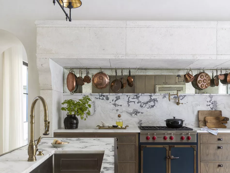 Kitchen Trends For 2021 According to Experts