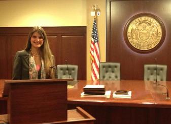 Success for Alicia's Law Idaho!