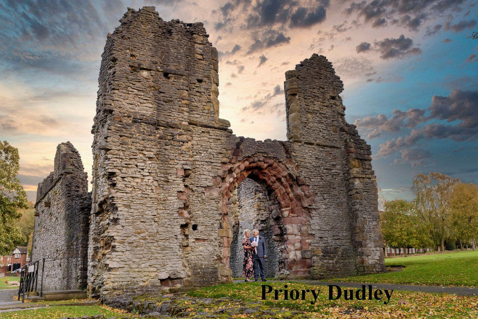 Priory Dudley