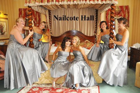 Nailcote Hall