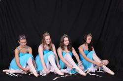 Dance studio's
