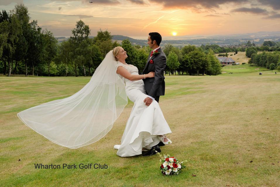 Wharton park Golf Club