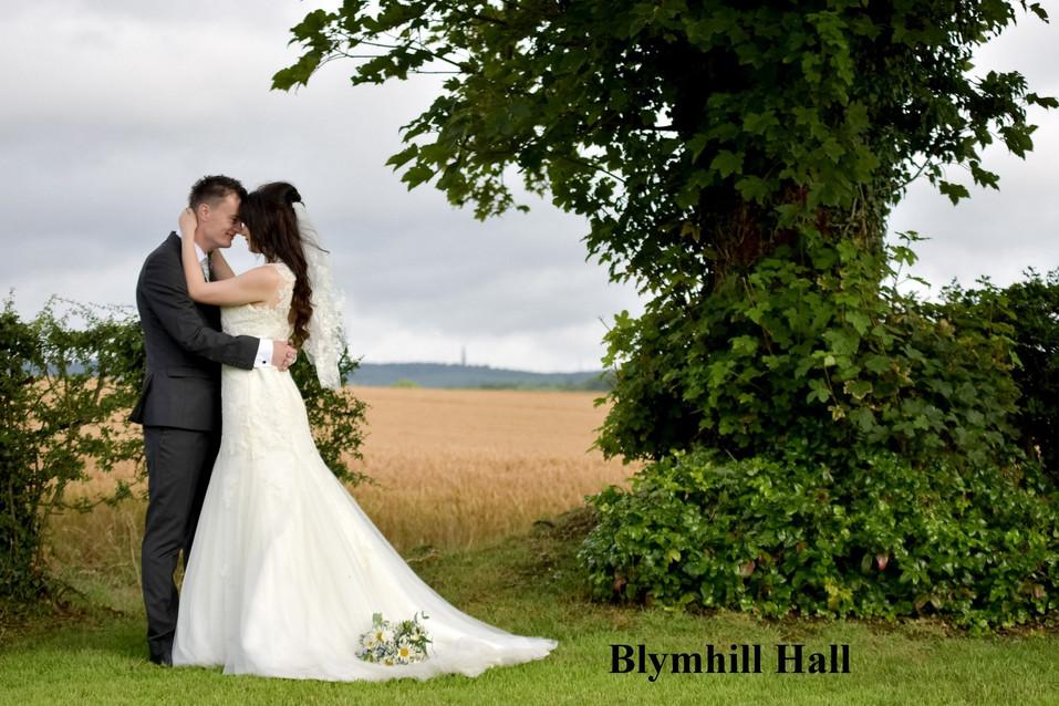 Blymhill Hall