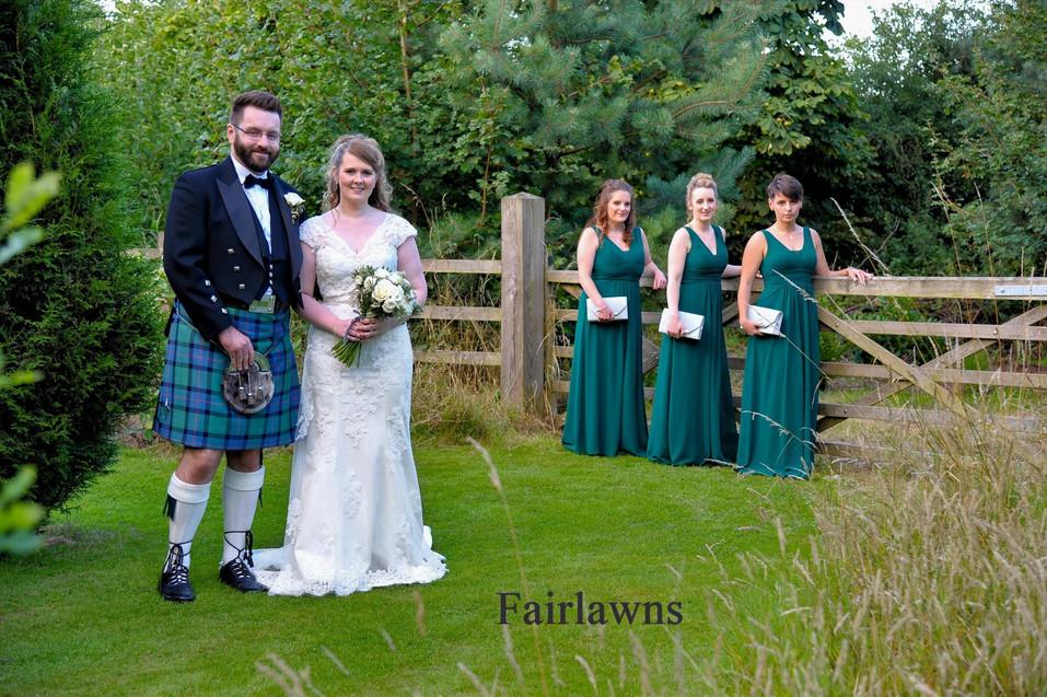 Fairlawns Aldridge