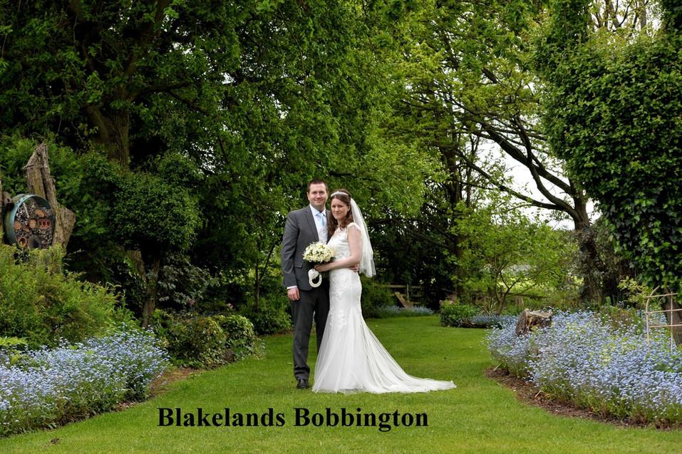 Blakelands Bobbington