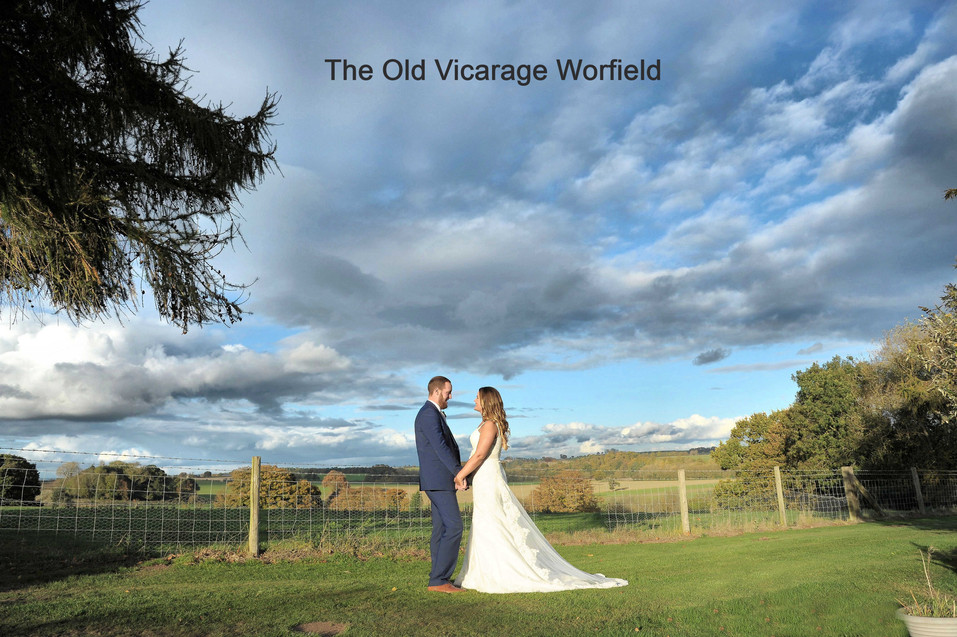 The Old Vicarage Worfield