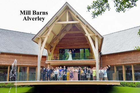 Mill Barns Alverley