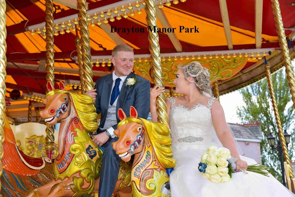 Drayton Manor Park