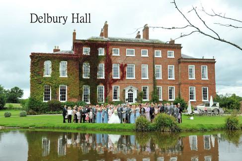 Delbry Hall