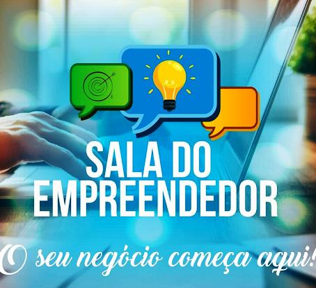 UM CLICK, SECRETARIA DE INDUSTRIA DISPONIBILIZA ATENDIMENTO NA SALA DO EMPREENDEDOR