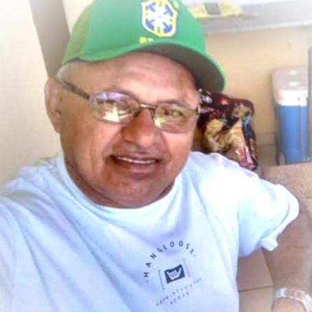 GUAMARÉ AMANHECEU DE LUTO, O MAQUEIRO DO HMLM EDMILSON JULIÃO, MORRE DE COVID-19