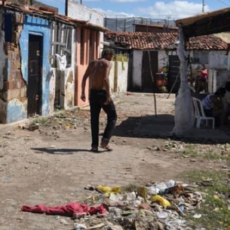 RIO GRANDE DO NORTE TEM MAIS DE 1 MILHÃO DE PESSOAS VIVENDO EM EXTREMA POBREZA
