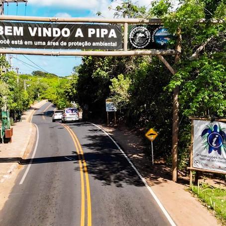 DESEMBARGADOR SUSPENDE DECISÃO LIMINAR E LIBERA FESTA DE FIM DE ANO EM PIPA