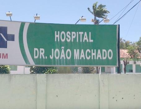HOMEM QUE FUGIU DE HOSPITAL PSIQUIÁTRICO EM NATAL É ENCONTRADO PELA FAMÍLIA,