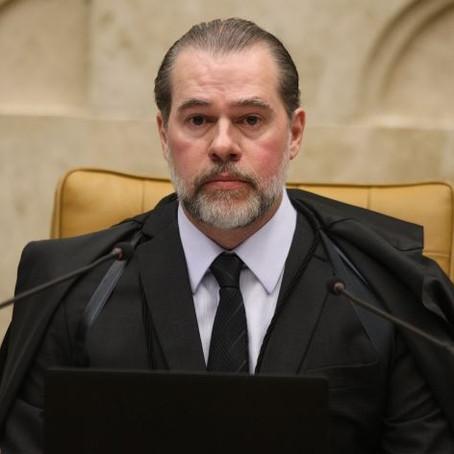 TOFFOLI IMPEDE BOLSONARO DE BLOQUEAR R$ 41 MILHÕES DO RIO GRANDE DO NORTE
