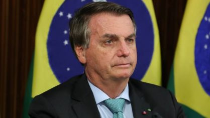 BOLSONARO LAMENTA MORTE DE ATOR PAULO GUSTAVO NAS REDES SOCIAIS