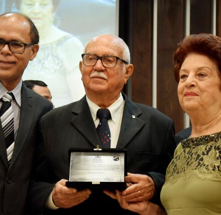 EX-PRESIDENTE DO ABC, SEVERO CÂMARA MORRE AOS 89 ANOS PROVENIENTE DO COVID-19