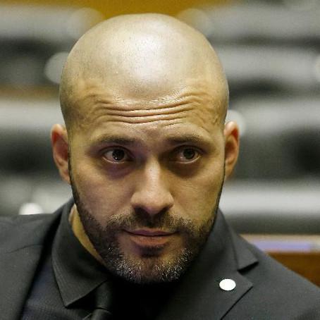 SEIS DOS OITOS DEPUTADOS FEDERAIS DO RN VOTARAM POR MANTER DANIEL SILVEIRA PRESO